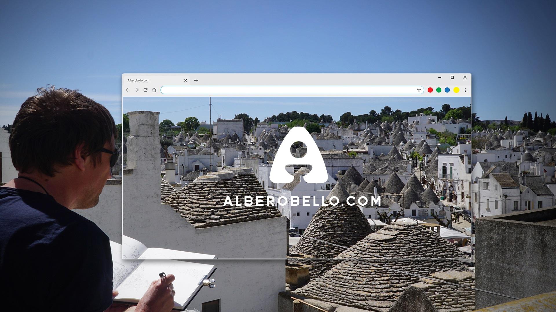 Alberobello.com