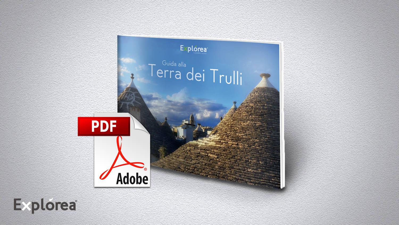 Mappa Digitale Alberobello.com